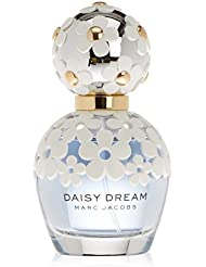 Marc Jacobs  Daisy Dream Eau De Toilette Spray for Woman, 50 ml