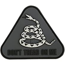 Maxpedition Maxpedition SWAT Don't Tread on Me Patch
