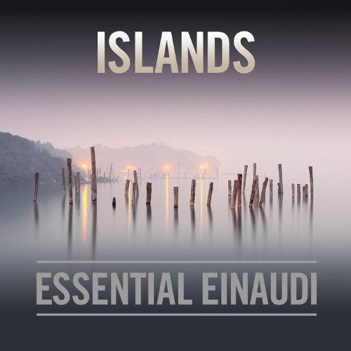 Islands - Essential Einaudi (Disk 1)