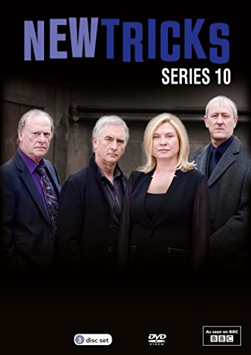 Series 10 (3 DVDs)