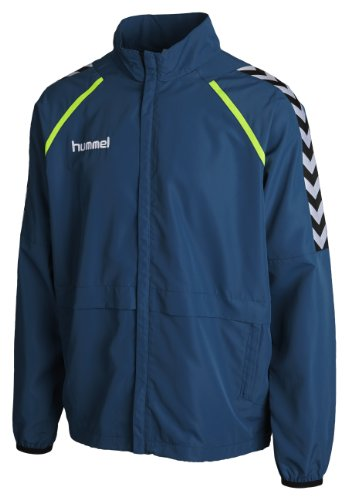 Hummel Trainingsjacke Stay Authentic Micro Jacket Legion Blue