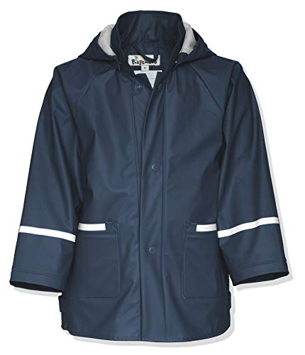 Playshoes 408638 - Chaqueta impermeable