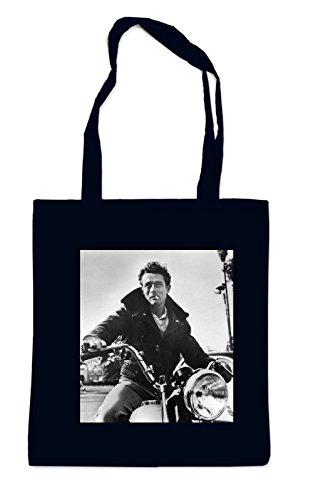 James Bike Sac Noir