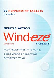 Wind-Eze chewable tablets 30