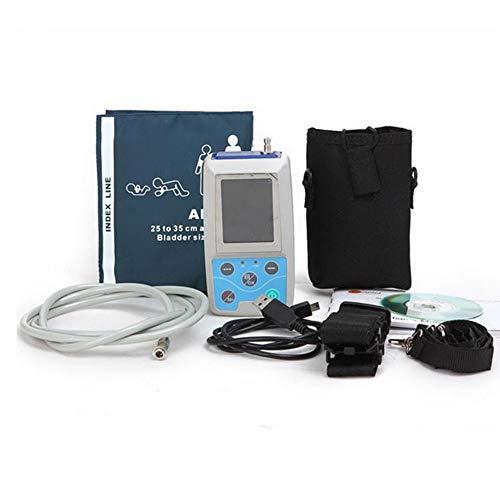 WANG Ambulatorio de presión sanguínea Monitor