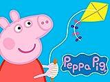 Peppa Pig, Himmelsdrachen und andere Geschichten