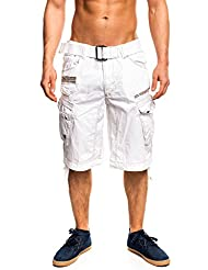 Geographical Norway Herren Cargo Short People