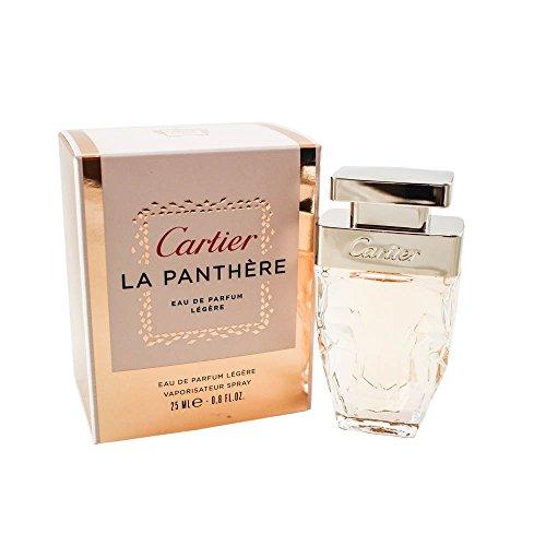 Cartier Le Panther léger Eau de Parfum pour Femme en flacon Vaporisateur 25ml