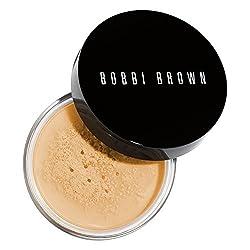 Bobbi Brown Sheer Finish Loose Powder -  05 Soft Sand (New Packaging) 6g/0.21oz