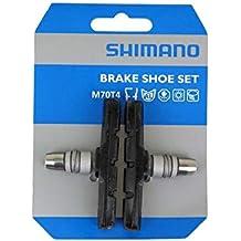 Bremsbeläge Sport Shimano Bremsschuhe M70T3 Fahrrad V-Brake Bremsbeläge Alivio Deore Deore-LX
