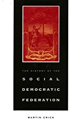History of the Social-democratic Federation