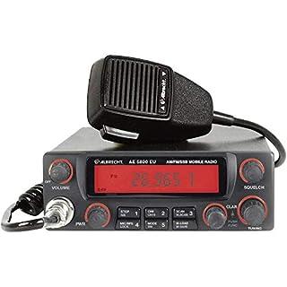 Albrecht Radio CB AE 5890 Code 12589