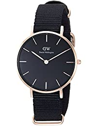 Daniel Wellington Smart Watch Armbanduhr DW00100215