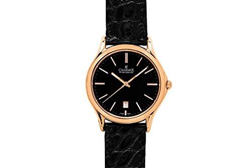 Charmex Reloj los Hombres Madison Avenue 2711