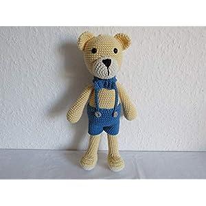 Kuscheltier Teddybär