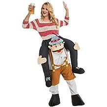 My Other Me Me-204319 Disfraz Ride-on Oktoberfest M-L Viving Costumes 204319 b3e014601da1