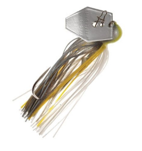ZMan z-Man cb-el12-07 Chatterbait Elite -