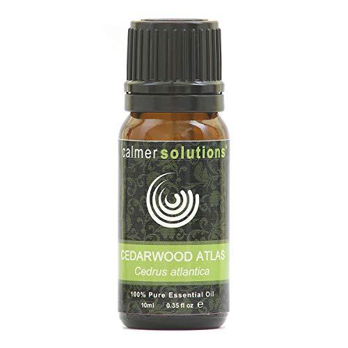 Cedro China 100% Aceite Esencial Aromatherapy 10ml