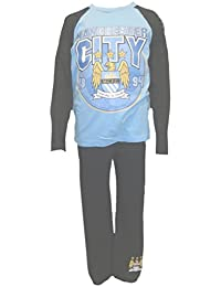 Manchester City Football Club Pyjamas