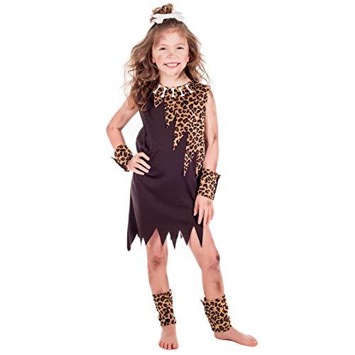 - Cavegirl Kostüme