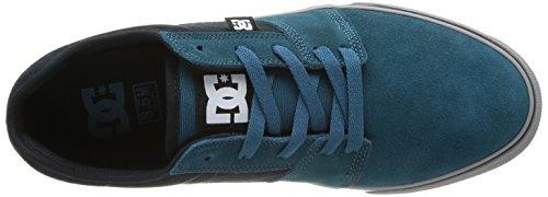 DC Shoes - Scarpe da ginnastica Tonik, Uomo Turchese (Turquoise (Dkt))