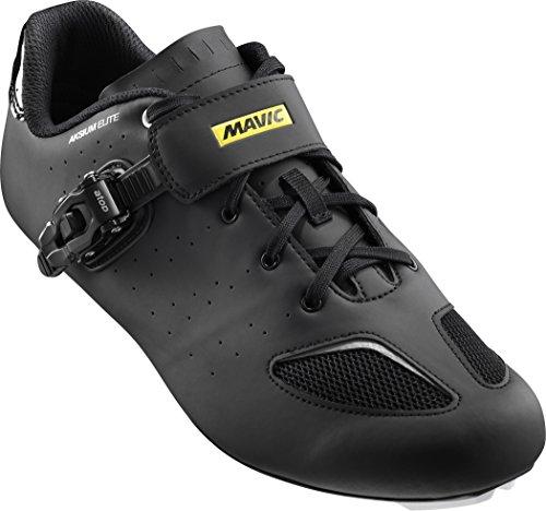 Mavic Aksium Elite III Rennrad Fahrrad Schuhe schwarz/weiß 2017