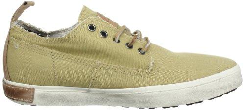 DESERT LOW FM07, Sneaker uomo, Beige (Beige (Sacco)), 41 Blackstone