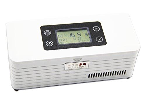 Mini Kühlschrank Insulin : Tragbare kühlbox vergleich online produkt finder.de
