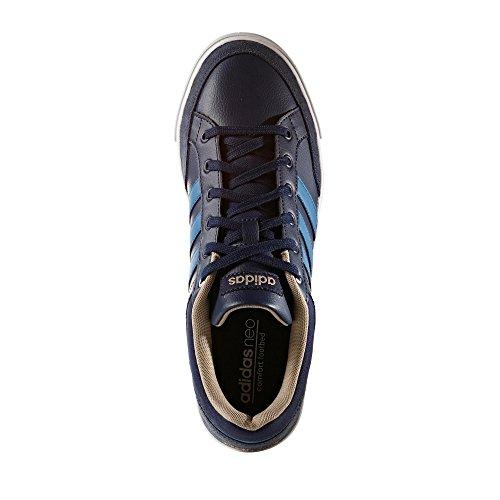 adidas Cacity, Scarpe da Ginnastica Uomo Blu ( Maruni/Azubas/Stcaqp)