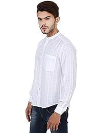 Reevolution Men's Cotton Shirt (MCVS310206)