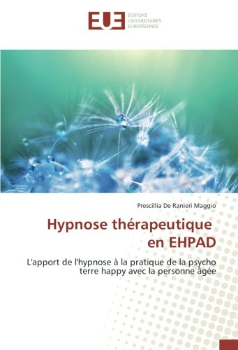 Hypnose therapeutique en eHPAD
