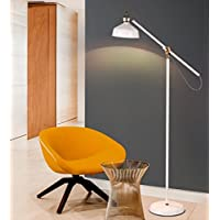 Stehlampe Wohnzimmer Einfache Moderne Schlafzimmer Studie Nordische Kreative Langarm Büro Vertikale Lampe preisvergleich bei billige-tabletten.eu