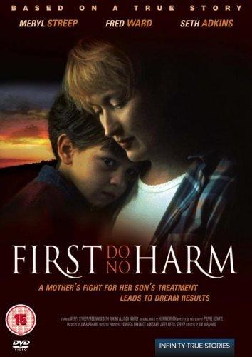 First Do No Harm [DVD] [1997] by Meryl Streep