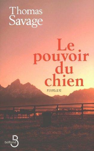 """<a href=""""/node/23785"""">Le Pouvoir du chien</a>"""