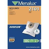 Menalux 2101, Duraflow, 5 Staubbeutel