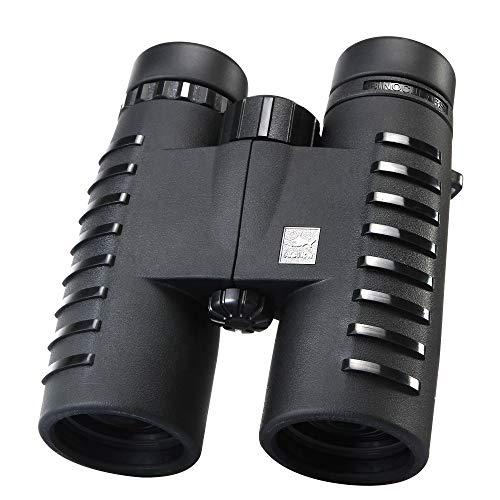 HONGSHENG 10X42 Camping Jagd Scopes Fernglas Mit Umhängeband Tragetasche Nachtsichtgerät -