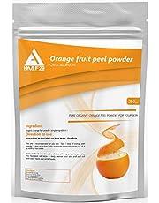 HA&F29 Enterprises 29 Organic Orange Peel Powder for Skin Whitening (250 Gram)