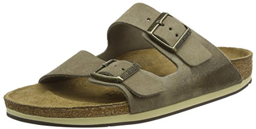 Birkenstock Arizona, Sandales Mixte Adulte