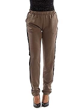 Carrera Jeans - Pantalón 785 para mujer, ajuste regular, cintura normal