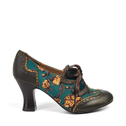 Ruby Shoo Daisy (Olive) by Size 5/38