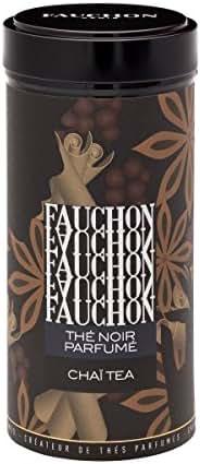 Fauchon - Thé Chaï Tea