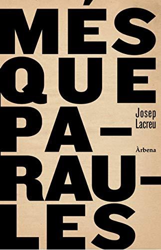 Més que paraules (Ariola Book 6) (Catalan Edition) eBook: Josep ...