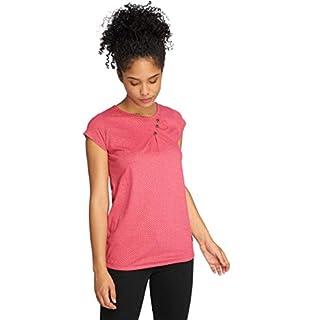 alife and Kickin Summer Shirt S, Fuchsia