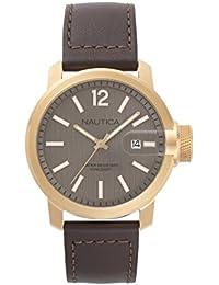 Nautica Herren-Armbanduhr NAPSYD005