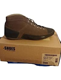 T-SHOES FOR URBAN TRAVELLER SCARPA MAP MID MARRONE