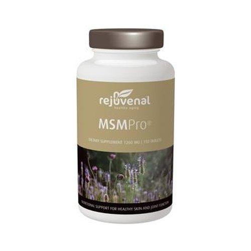 Msm Pro 180 Compridos de Salengei