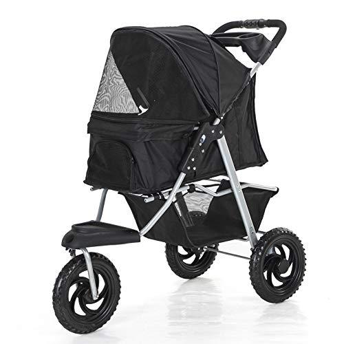 2 Stk Kinderwagen Schlauch 10 x 2  mit 45° Winkelventil und Montagehebel
