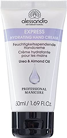 Alessandro Professional Manicure Express Hydrating Handcreme 50 ml