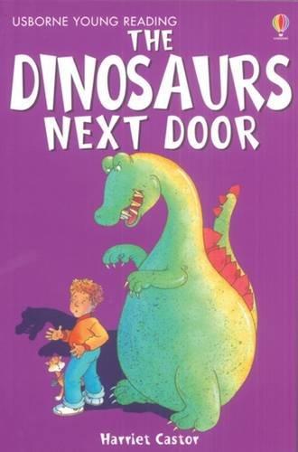The Dinosaurs Next Door