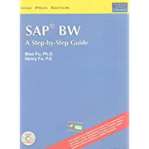 Sap Bw: A Step by Step Guide